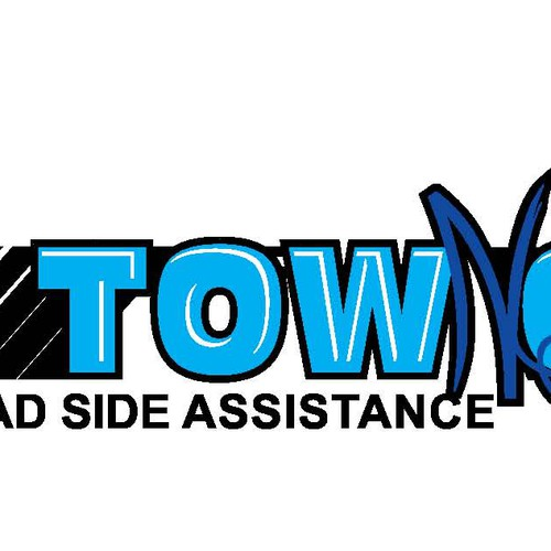 New logo wanted for Tow N Go - Towing Company