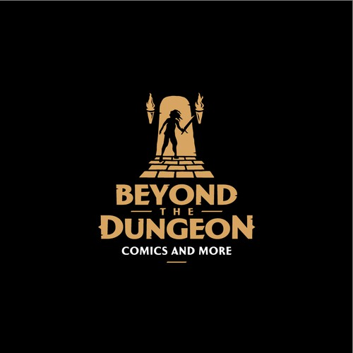 Beyon The Dungeon