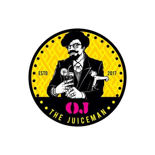 OJ The JUICEMAN