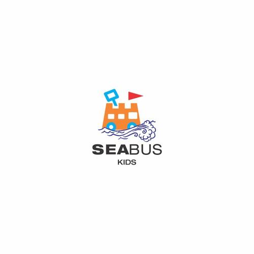 Sea Bus Kids