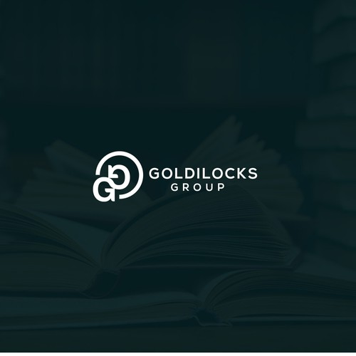 Logo design for goldilocks Group