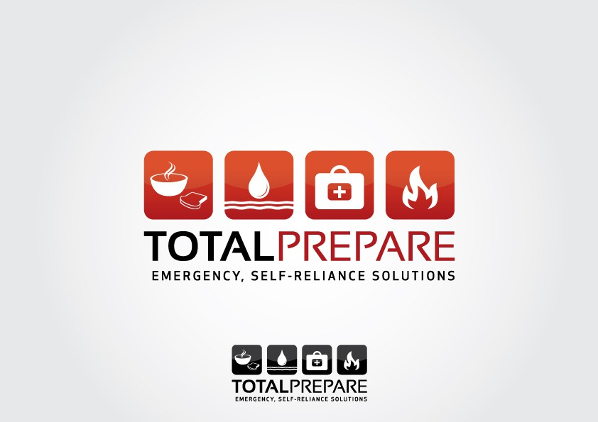 New logo wanted for Total Prepare