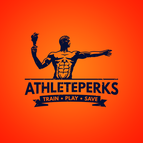 Athletic Logo