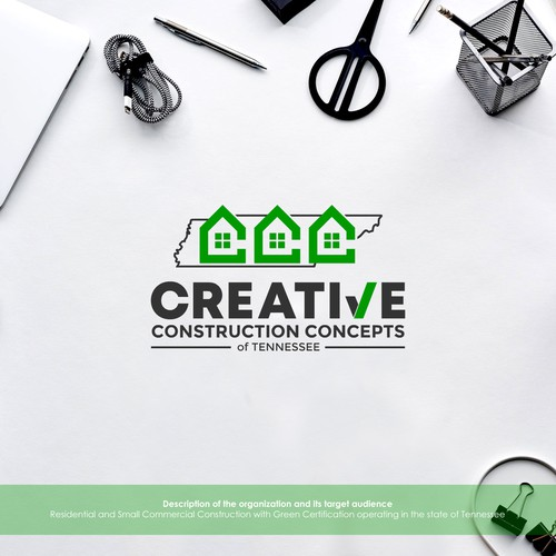 Creative Constraction Concept