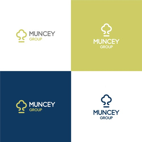 The Muncey Group