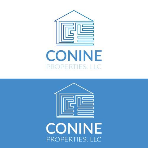 Conine Properties logo