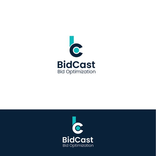 BidCast Logo