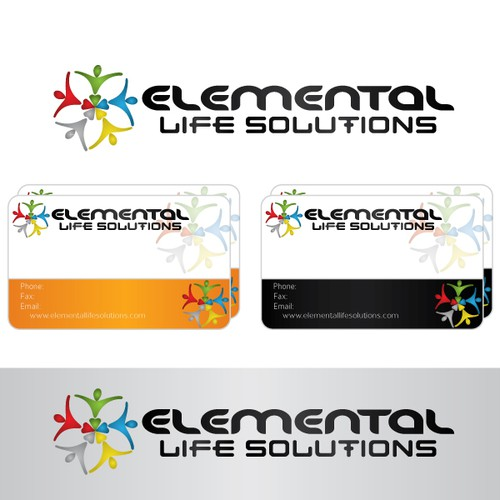 logo for Elemental Life Solutions