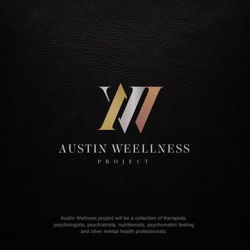 Austin Wellness logo