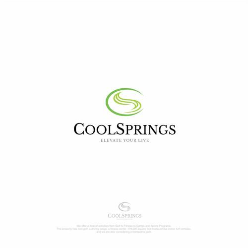 Coolsprings logo
