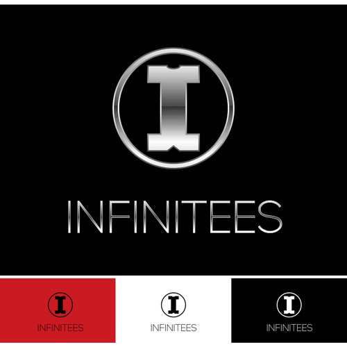 infinitees needs a new logo