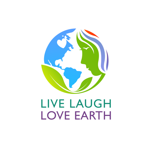 Live Laugh Love Earth