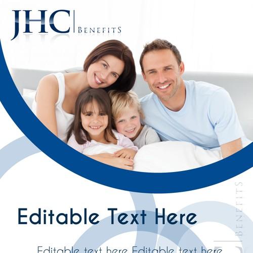 Plantilla para JHC Benefits