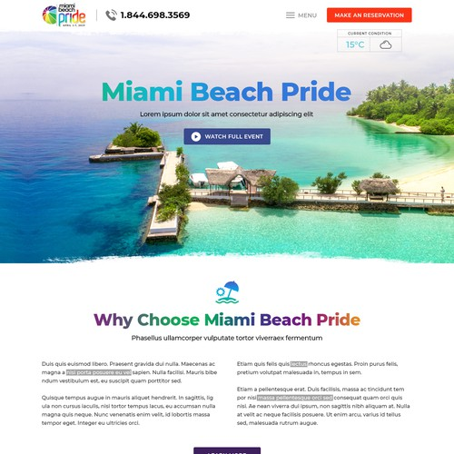 Miami Beach Pride