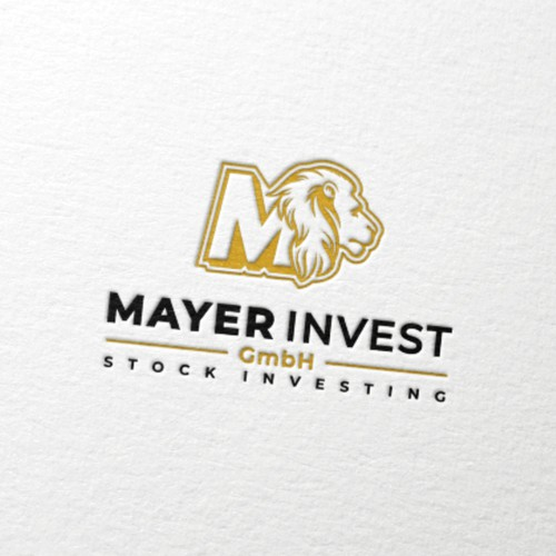 Logo concept for Mayer invest