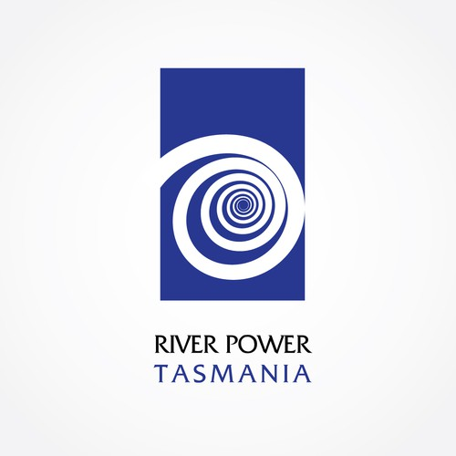 Power generation company logo