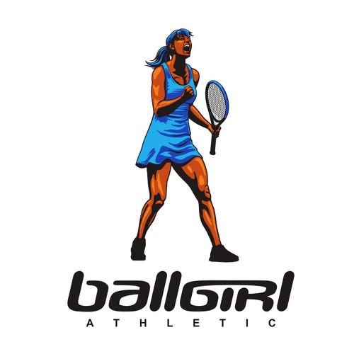 Sport Character Design