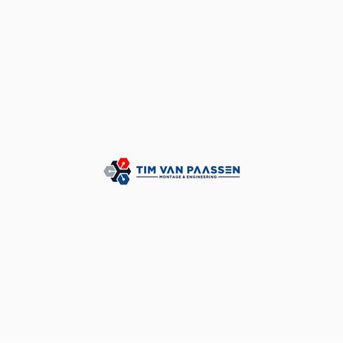 ORIGINAL LOGO Tim van Paassen