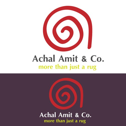 Logo that suits our brand image