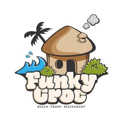 Funky Croc