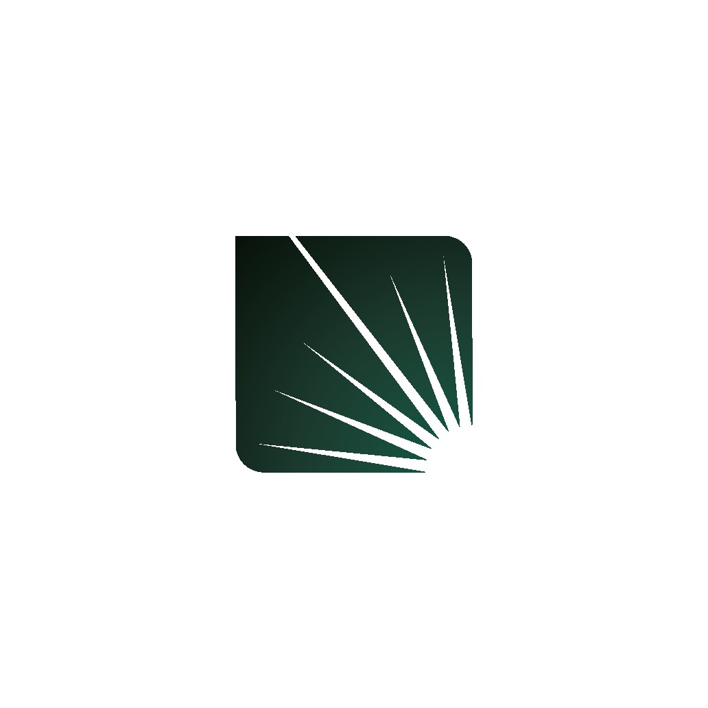 Logo for alternative LED lighting business