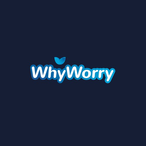 Whyworry logo