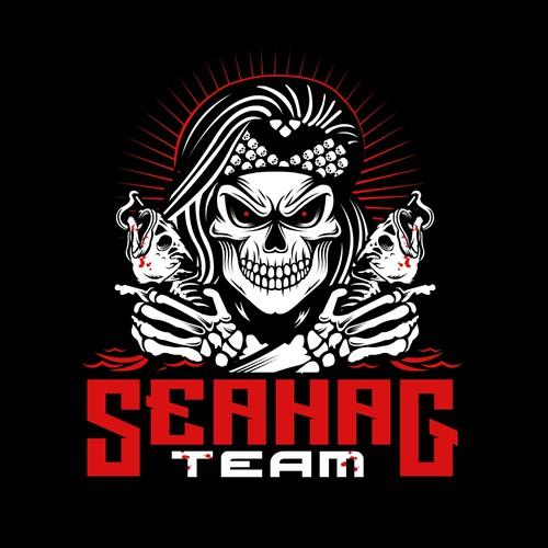 Team Seahag