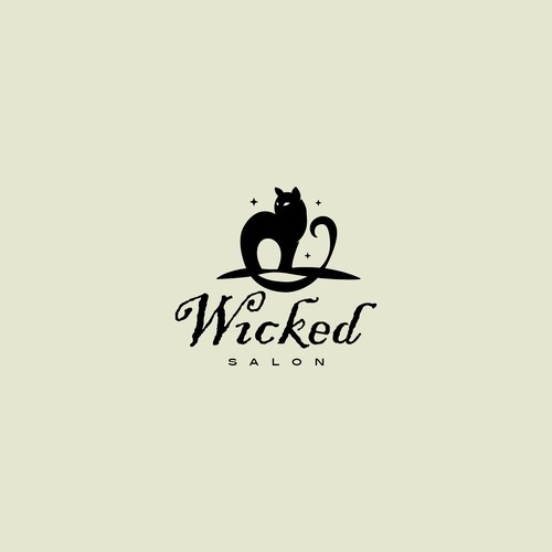 Everyone's a little Wicked sometimes!