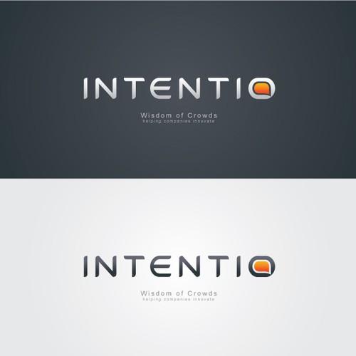Create the next logo for Intentio