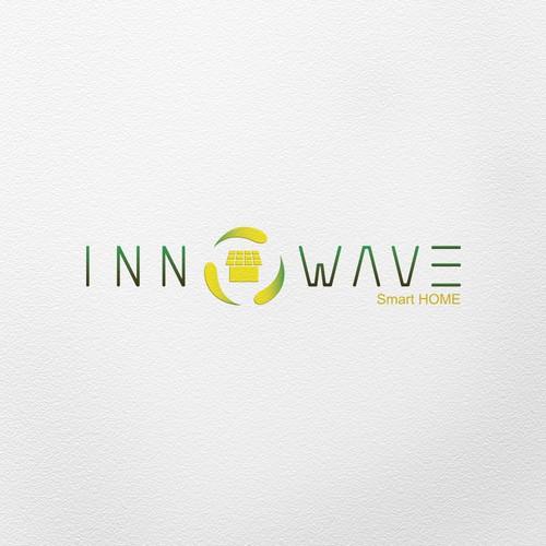 Logotype for Innowave