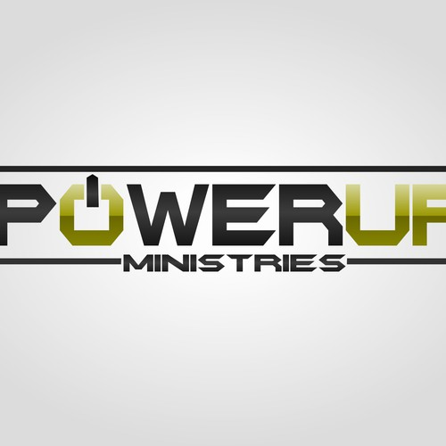 New logo wanted for PowerUP Ministries