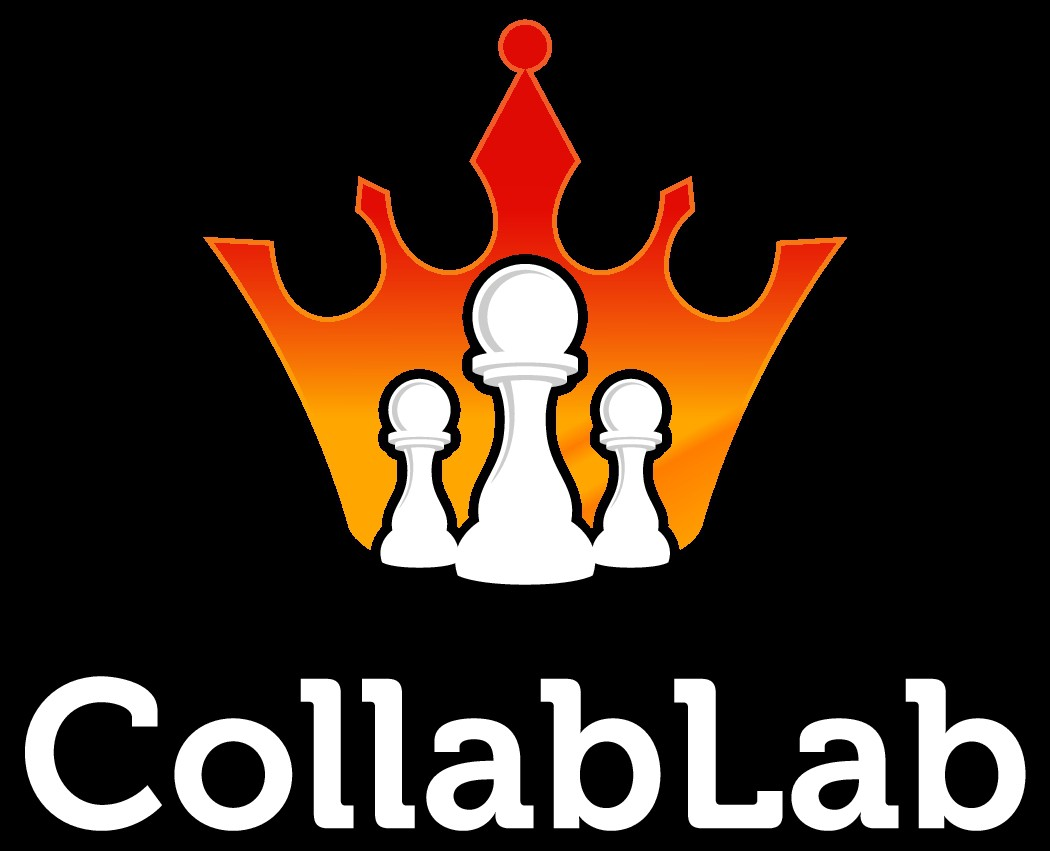 Deliver a 'head turning' logo for our winning influencer marketing platform - CollabLab