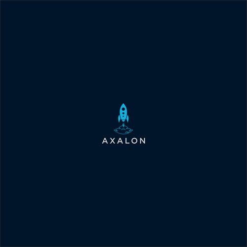 logo cloud rocket
