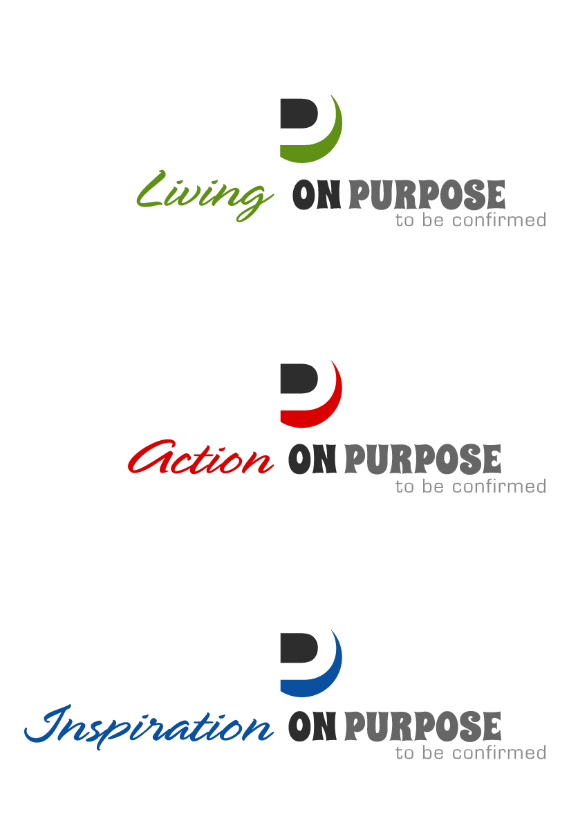 Help On Purpose  with a new logo