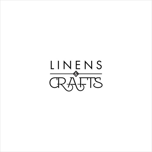LOGO LINEN & CRAFT