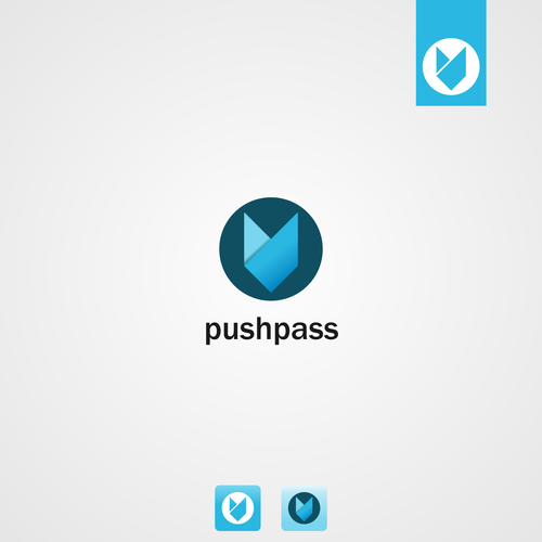 Clean logo for Security App