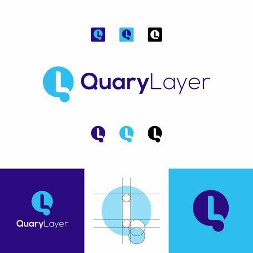 Q logo mark