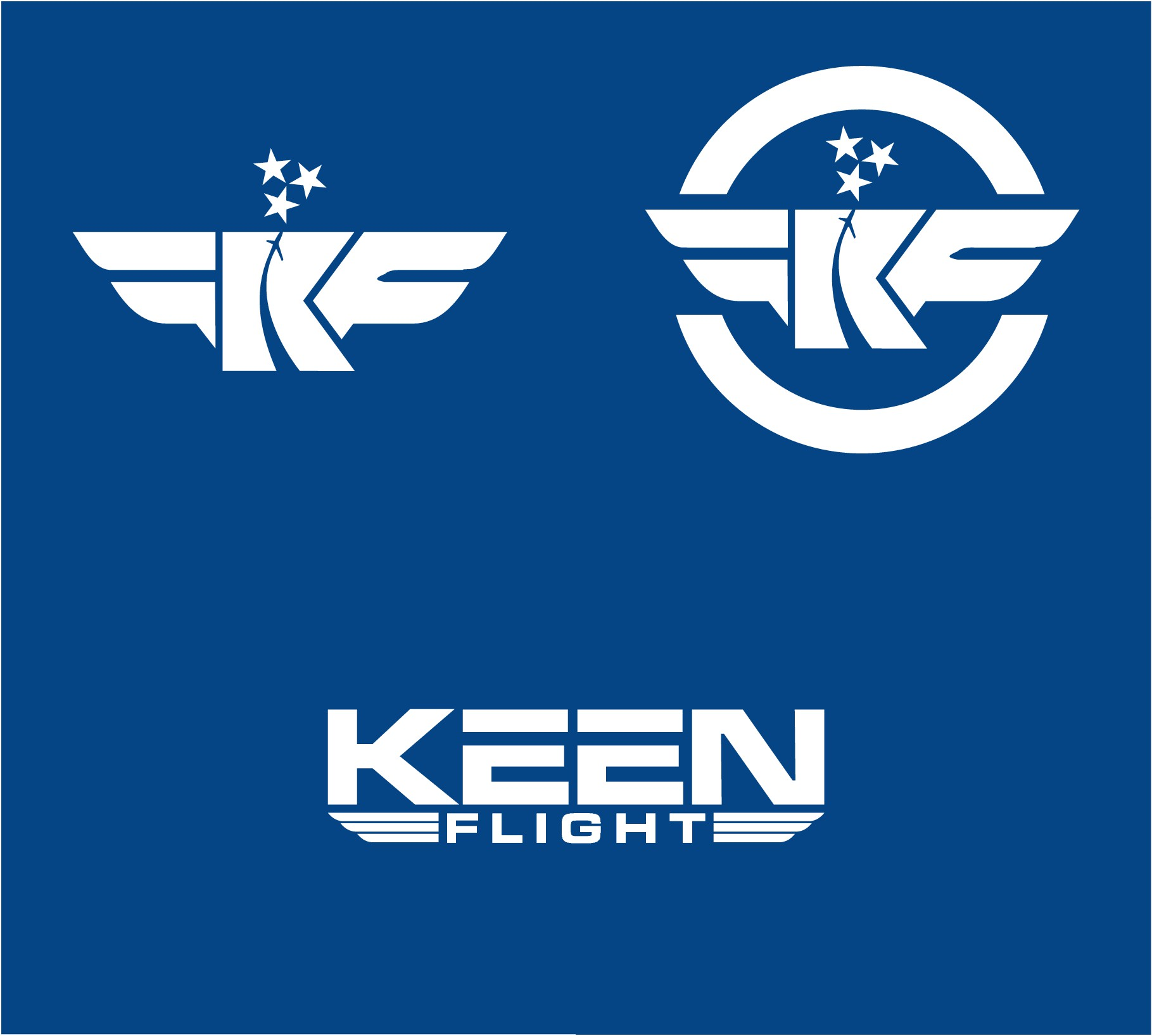 Keen Flight seeks a KEEN design from you!