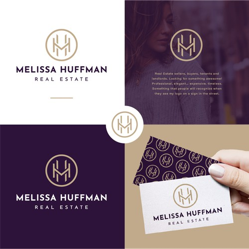 Melissa Huffman Real Estate
