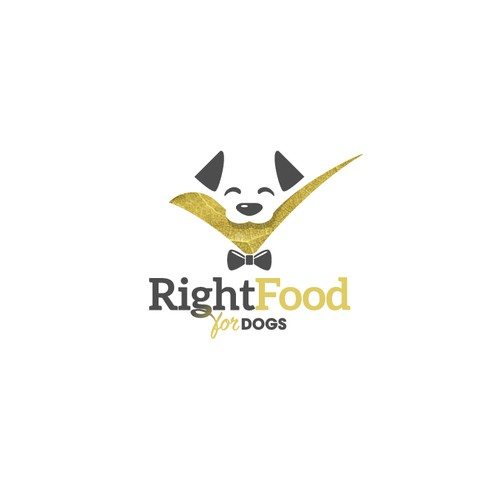 RightFood for Dogs