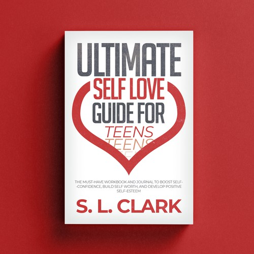 Self Love Guide for Teens