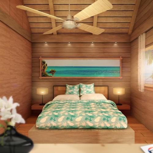 Cabanas Interior