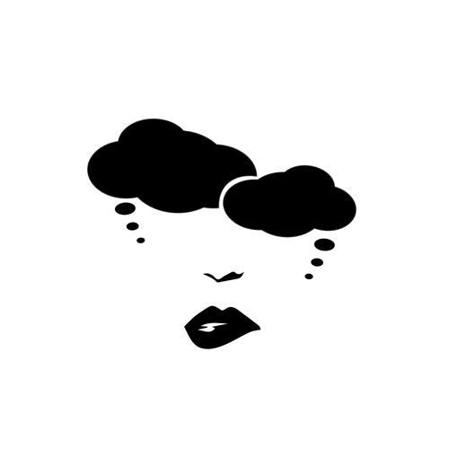 Bridget Jones Diary Illustration