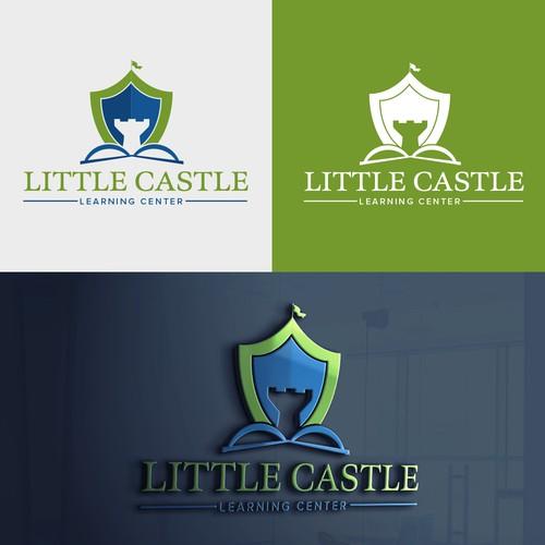 Little Castle Logo