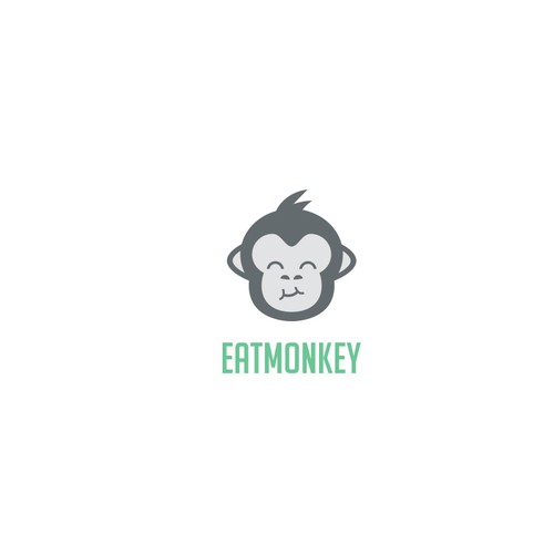 Logo for health eating app