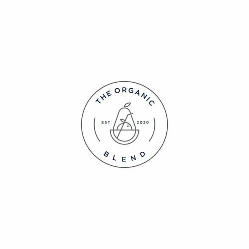 The Organic Blend