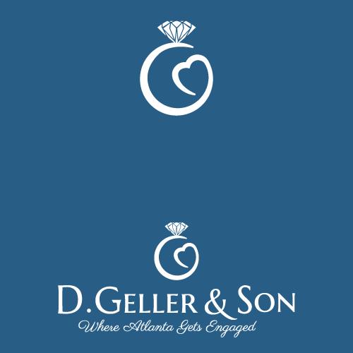 Logo for best jewelry store in Atlanta!