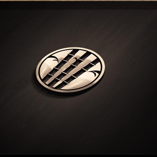 Create a memorable and visually stunning logo for Bamboo Roku.