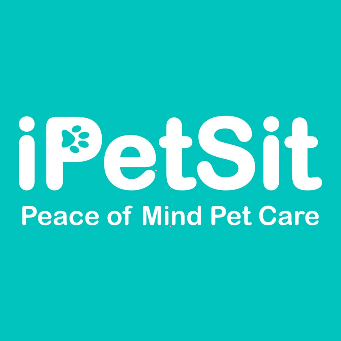 Logo and Business Card for Pet Sitting Business