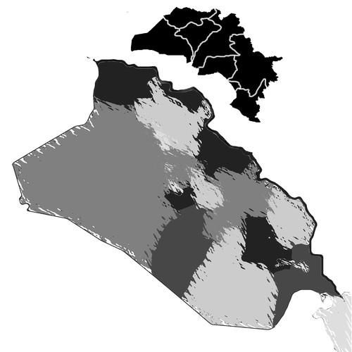 Iraq - A state in flux